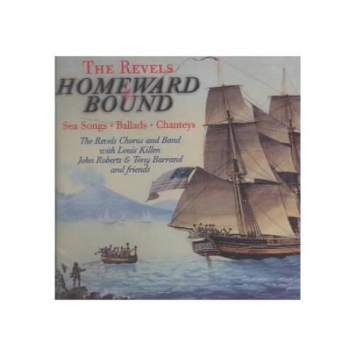 Homeward Bound CD (2002)