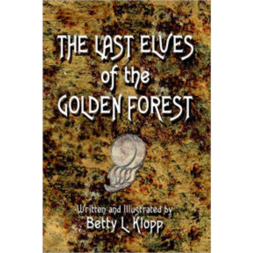 The Last Elves of the Golden Forest