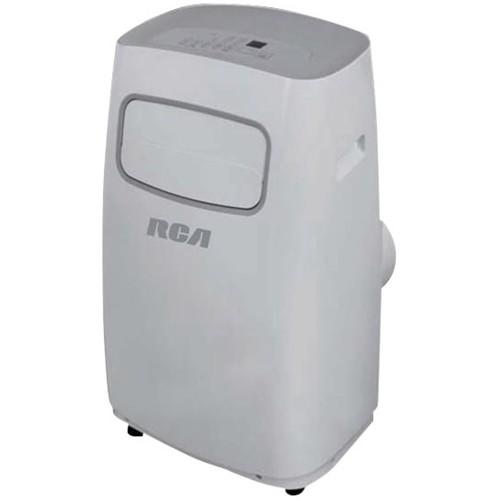 RCA - 12,000 BTU Portable Air Conditioner - White