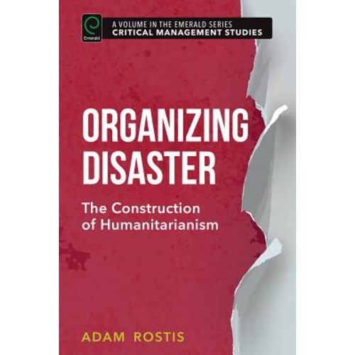 Organizing Disaster