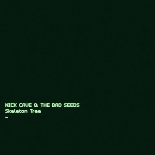 Nick & The Bad Cave - Skeleton Tree (Vinyl)