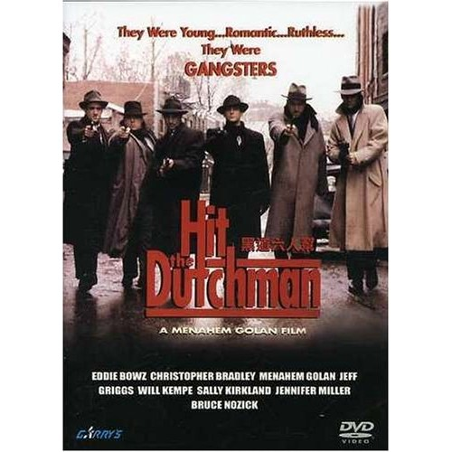 Hit Dutchman /
