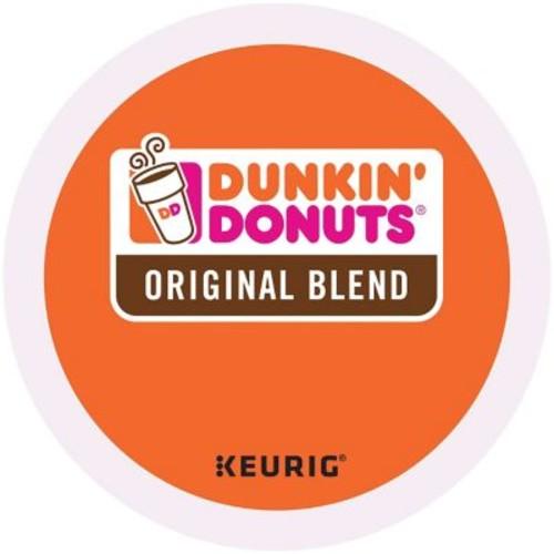 Keurig K-Cup Dunkin' Donuts Original Coffee, 96 Count
