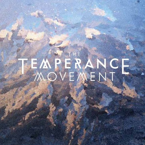 The Temperance Movement [LP] - VINYL