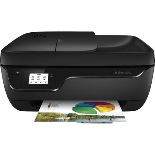 Refurbished HP OfficeJet 3830 All-in-One Printer OfficeJet 3830 All-in-One Printer