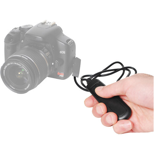 Bower - Wired Remote Shutter Release
