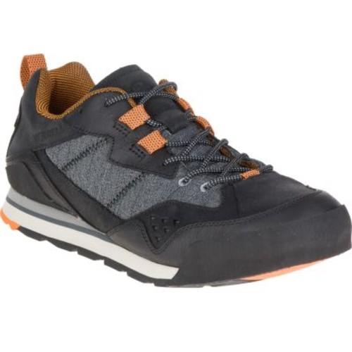 Merrell Men's Burnt Rock Shoes [WIDTH : MEDIUM]