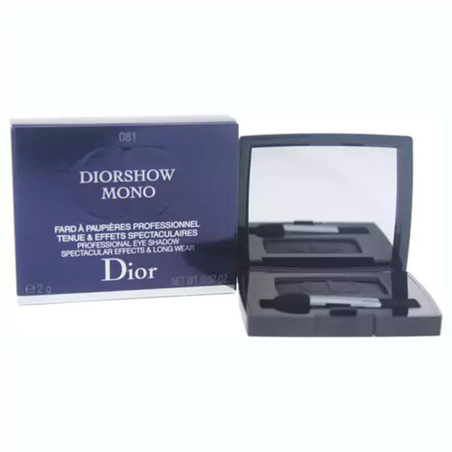 Diorshow Mono Professional Eyeshadow 081 Runway