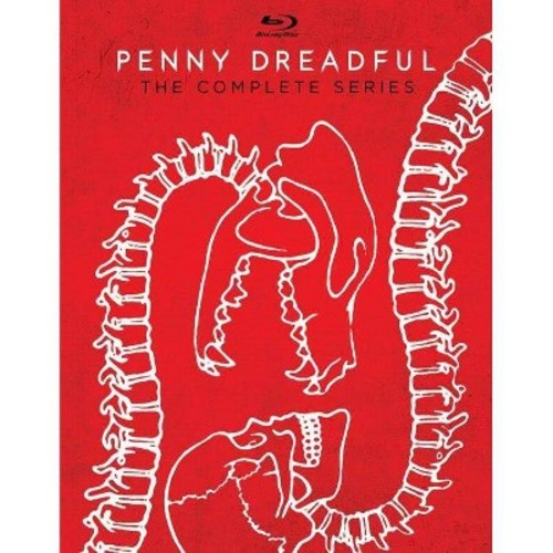 Penny Dreadful: The Complete Series [Blu-Ray]