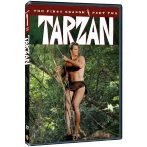 Tarzan: the First Season, Part Two
