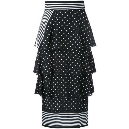 STELLA MCCARTNEY India Skirt