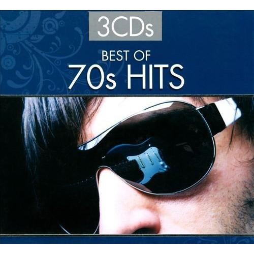 Best of 70s Hits [CD]