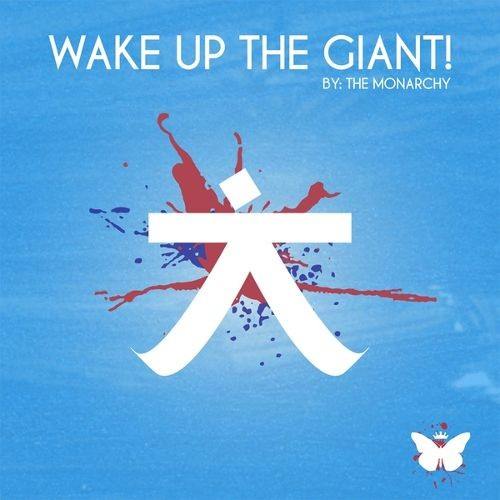 Wake Up the Giant! [CD]
