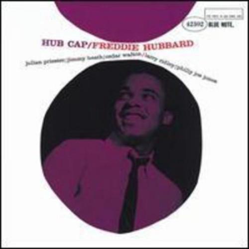 Hub Cap [LP] - VINYL