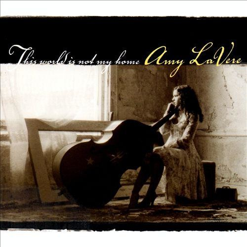 This World Is Not My Home [CD]