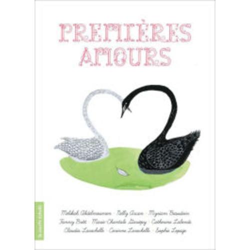 Premires amours: Des histoires de filles