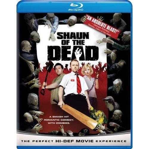 UNIVERSAL STUDIOS HOME ENTERT. Shaun of the Dead (Blu-ray)