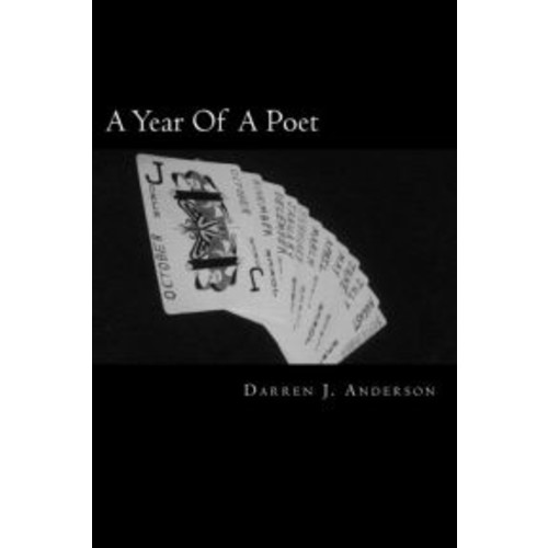 A Year Of A Poet