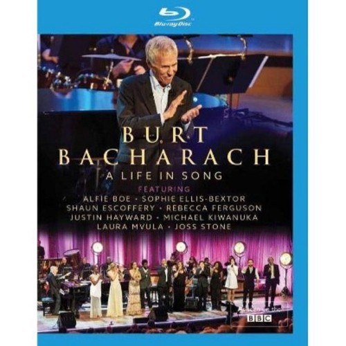 A Life in Song [Blu-Ray Disc]