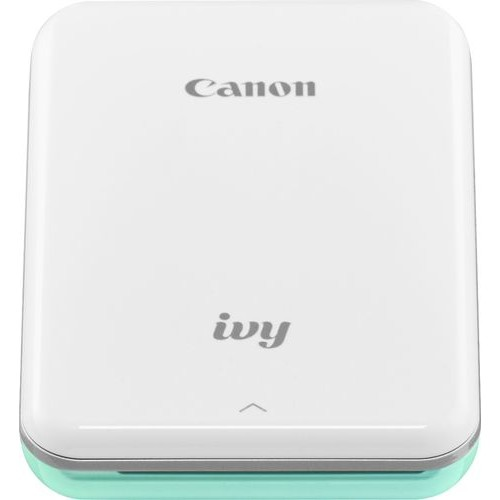 Canon - IVY Mini Photo Printer - Mint Green