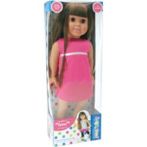 Manhattan Toy Groovy Girls Style Scents Lilly and Parfait 13-inch Doll