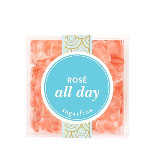 Ros All Day Ros Infused Gummy Bear Gift Box