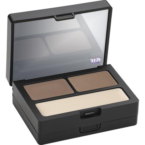 Urban Decay Cosmetics Brow Box [Honey Pot (warm dark blonde + warm light blonde)]