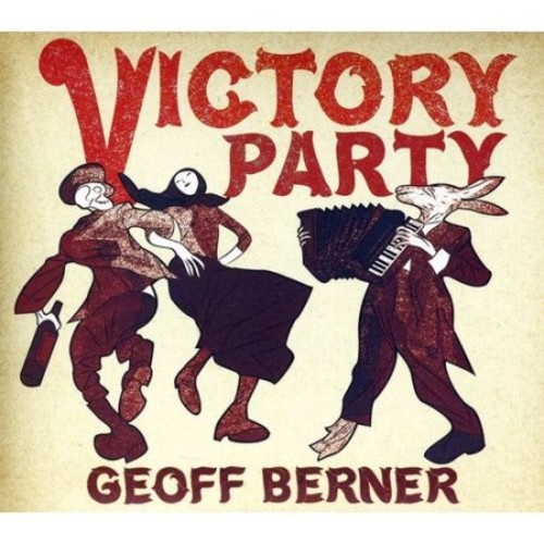 Victory Party [CD]