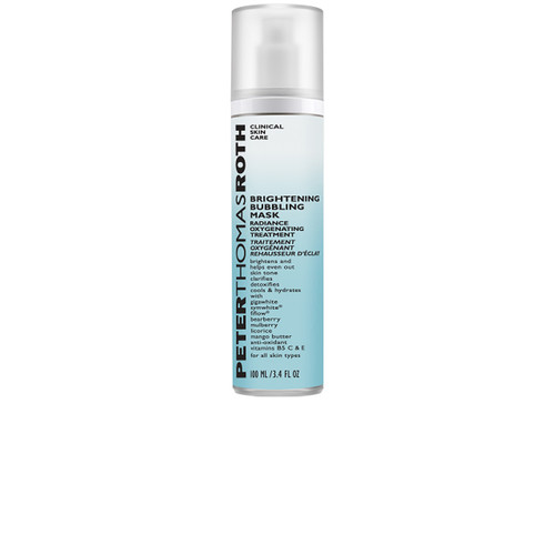 Peter Thomas Roth Brightening Bubbling Mask in