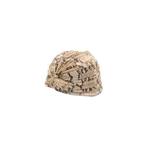 ROBERTO CAVALLI Hat