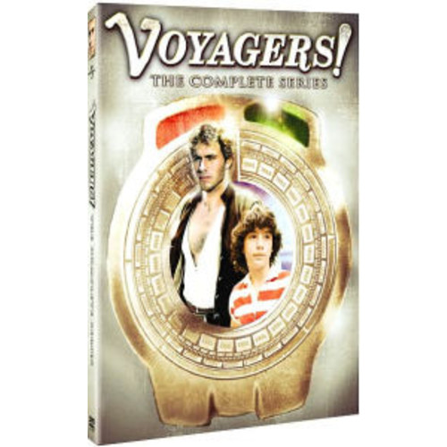 Voyagers! - The Complete Series