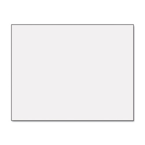 Six-Ply Poster Board, 25/Carton by Pacon Creative Products
