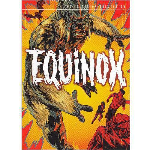 Equinox [2 Discs] [Criterion Collection] [DVD] [1970]
