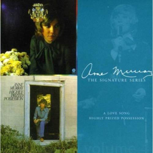 Love Songs / Highly Prized Possession (remastered) (Remaster)