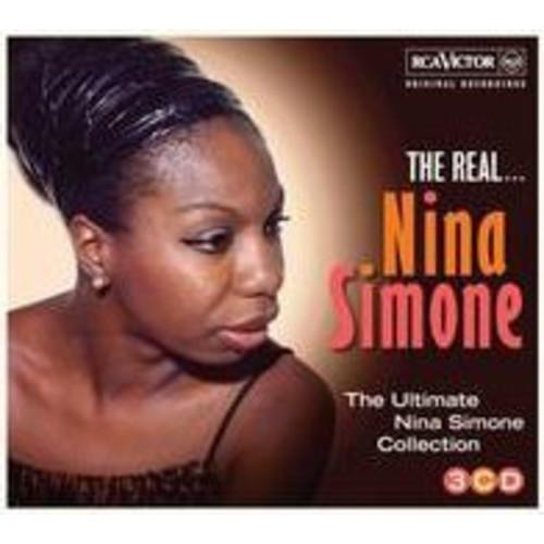 Real Nina Simone (Nina Simone)