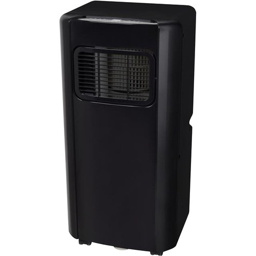 Royal Sovereign - 10,000 BTU Portable Air Conditioner - Black