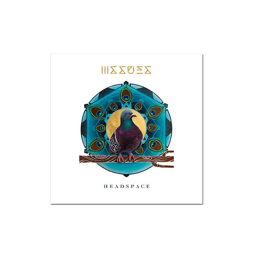 Issues - Headspace Vinyl LP Hot Topic Exclusive