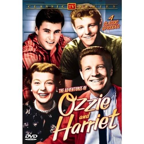 The Adventures of Ozzie and Harriet, Volume 1