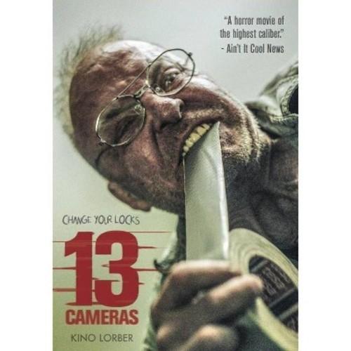 13 Cameras [DVD] [English] [2015]