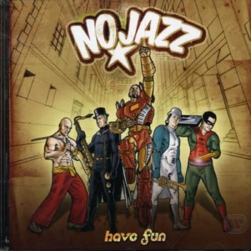 Have Fun [CD]