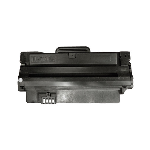 Replacing Compatible Samsung MLT-D105L MLT-D105S Toner Cartridge for Samsung ML2525 ML2525w SCX4 (Pack of 4)