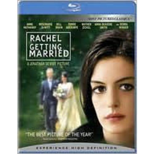 Rachel Getting Married [Blu-ray] DD2/DD5.1/DTHD