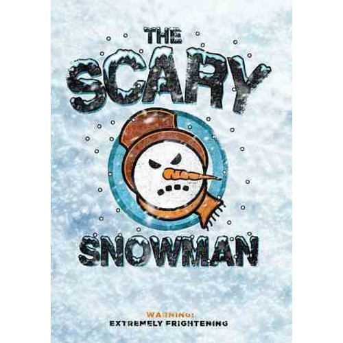 The Scary Snowman (DVD)