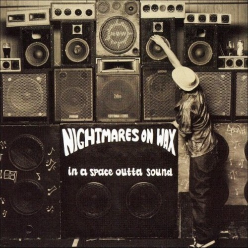 Nightmares on wax - In a space outta sound (CD)