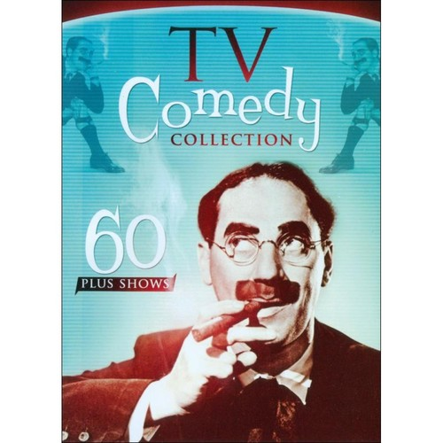TV Comedy Collection [4 Discs] [DVD]