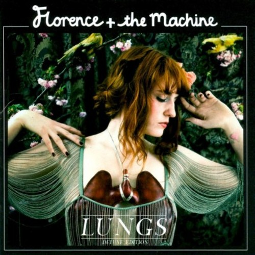Lungs [Deluxe Edition] [Enhanced CD]
