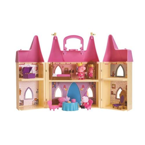 Peppa Pig Princess Peppa's Castle Playset