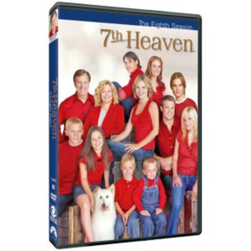 7th Heaven - Season 8