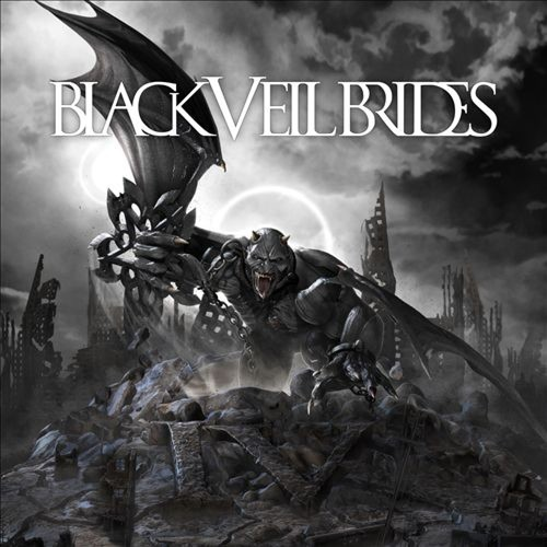 Black Veil Brides [Only @ Best Buy] [CD]