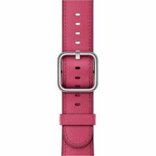 Apple Classic Buckle Band for 42mm Watch - Pink Fuchsia